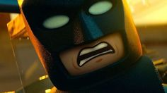 New photos give us a peek into Lego Batman's lair