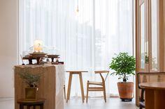 상업공간 전문 인테리어 - AROUND30 INTERIOR DESIGN Divider, Interior, Room, Furniture, Home Decor, Bedroom, Decoration Home, Indoor, Room Decor