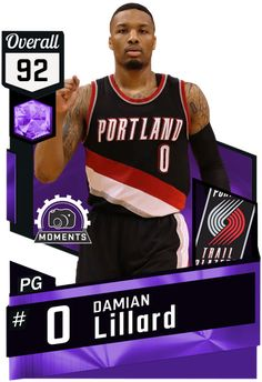 Damian Lillard against the Heat on March (W) : 36 min, 49 pts, 5 ast, from the field, from from FT. Basketball Motivation, Basketball Tips, Basketball Pictures, Basketball Legends, College Basketball, Basketball Players, Funny Nba Memes, Damian Lillard, T Max