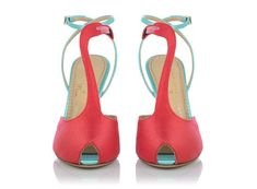 Charlotte Olympia Miami has Opened and Debuted its Capsule Collection #charlotteolympia #shoes trendhunter.com