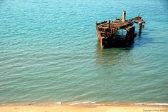 algerian beaches