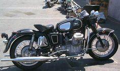 Pictures 1969 Moto Guzzi Ambassador Racing Motorcycle By Ritmo Sereno