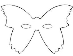 Find free Mardi Gras mask templates you can print at home in a snap. A great selection of Mardi Gras mask templates for male or female, young or old. Mardi Gras Mask Template, Masquerade Mask Template, Masquerade Masks, Fun Crafts, Arts And Crafts, Butterfly Mask, February Holidays, Mask For Kids, Diy Mask