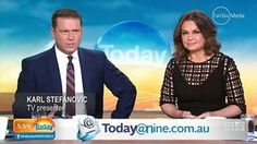 Stefanovic reacts to Bali by Nicole Papadopoulos