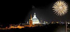 malta fireworks | Valletta – Malta « A Photo a Day