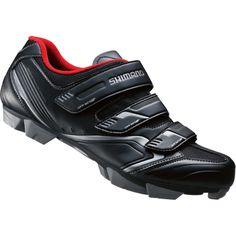 Shimano XC30 SPD Shoes - Black
