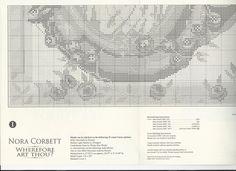 Nora Corbett Wherefore art thou? 5/6