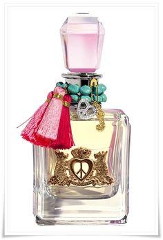 Peace Love Juicy Couture Eau de Parfum