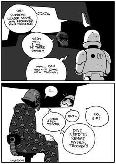 Star Wars - Kylo Ren - by mitch-the-plaid
