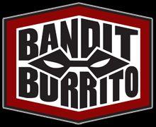 B is for Bandit Burrito