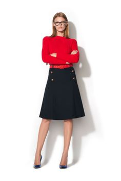 zodia Fecioara Astro Fashion, Waist Skirt, High Waisted Skirt, Skirts, High Waist Skirt, Skirt Outfits, Skirt, Petticoats, Dress