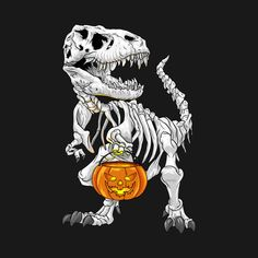 Skeleton Halloween Costume, Halloween Skeletons, Jurassic World Dinosaurs, Jurassic Park, Tyrannosaurus, Imagines, Halloween Wallpaper, Samhain, T Rex