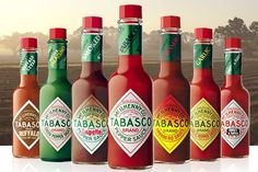 Win a Summer Escape to an NYC Cookout from Tabasco - Visit GiveawayHop.com to find out more