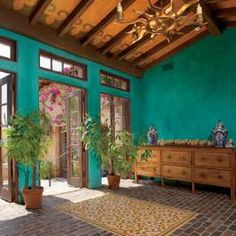 BOLD Color Story - Phoenix Home & Garden