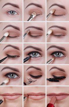 Ariana Grande Problem Inspired Makeup Tutorial
