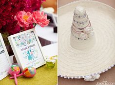 mexican bridal shower theme, mexico, spanish decor ideas, tequila, sombreros, margaritas, cerveza, canvas and canopy events