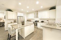 Kitchen Kitchen Island, Simple, Building, Ideas, Home Decor, Island Kitchen, Decoration Home, Room Decor, Buildings