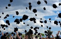 How To Have An Extraordinary Graduation Ceremony | Anderson's