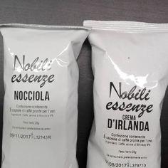 Cápsulas compatibles con nespresso con aroma de avellana y a la crema de Irlanda #cafe #carajillo #cremadeirlanda #capsulascompatibles #avellana #compatiblesnespresso #cafeconwhiskey