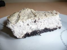 Slimming world Recipes I have picked up on the way: Oreo cheesecake (Dietgirls)