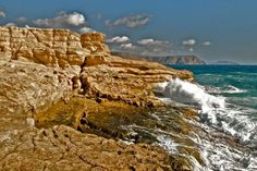 Parque Natural Cabo de Gata  https://www.facebook.com/holidaysinspaincom
