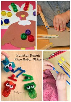 awesome diy busy bags + the weekly kids co-op link party at b-inspired Toddler Busy Bags, Toddler Fun, Toddler Preschool, Preschool Activities, Toddler Games, Preschool Projects, Airplane Activities, Travel Activities, Busy Boxes
