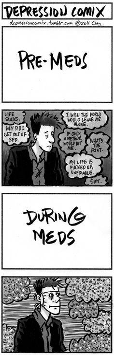depression comix #6