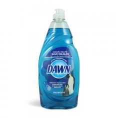 Other uses for Dawn Dish Soap