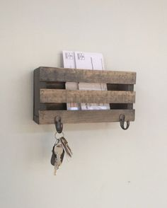 Creative DIY Rustic Home Decor Ideas (23)