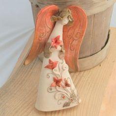 Angellum.pl, $25, ceramic angel, angellum@interia.pl