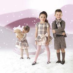 colombia moda ninos | ... niños. Sin duda se sienten a gusto con la suavidad de los tejidos