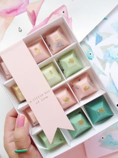 Nectar and stone refunded. Thankyou for your understanding. Our handmade pyramid chocolates include using Belgium couverture white chocolate with cookies and cream. The chocolate is tinted in a distinct ...