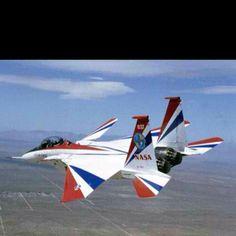F-15 ACTIVE Thrust Vector Control Research Platform - Dryden Research Center