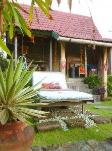 Desa Seni eco resort, Bali