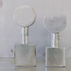 Totem perfume bottle of mad et len absolute #madetlen #artisan #minimal