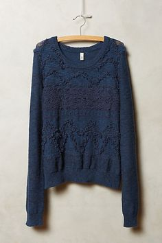 Bramble Pullover #anthrofave