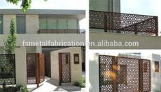 Image result for cnc cutting gate designs