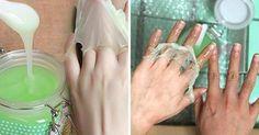 Chcesz odmłodzić swoje dłonie? Zmieszaj ze sobą te proste i naturalne składniki, które masz w swojej kuchni Lighten Dark Spots, Lighten Skin, Natural Skin Whitening, Remover Manchas, New Tricks, Wordpress Theme, Beauty Hacks, Beauty Tips, Cellulite