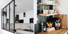 14 Erreurs à Éviter Quand on Loue son Logement sur Airbnb Furniture, Interior, Kitchen Remodel, Home Remodeling, Shelving Unit, Home Decor, Kitchen, Home Deco, Smart Tiles