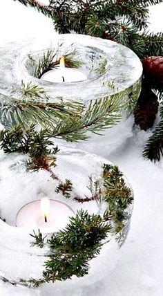 Rustic Christmas, Winter Christmas, Christmas Holidays, Christmas Crafts, Merry Christmas, Christmas Decorations, Xmas, Hall Decorations, Yule