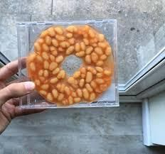 An archive of beans in places that they shouldn't be. Do not confuse this with r/BeansInThings, as we focus on baked/pinto beans only in odd. Master Chef, Beans Image, Cassoulet, Get Well Gifts, Cursed Images, Baked Beans, Stupid Memes, Image Memes, Make It Yourself
