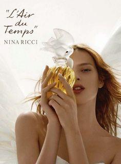 Nina Ricci - L'Air du Temps - 2010