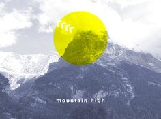 Love, Blair.: design :: mountain high