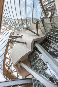 Paris (Fondation Louis Vuitton)