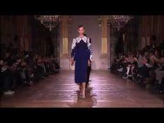 Stella McCartney Fall Winter 2012/2013 Full Fashion Show Paris Fashion Week