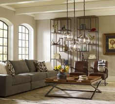 Industrial Living Room Ideas installation of industrial life style - ideas for a loft style