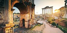 $1368 -- Guided Tour of Italy for 11 Nights