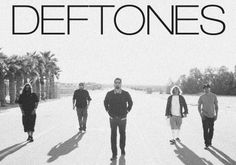 Deftones Tour 2015 | Tickets ab 29.4. im Vorverkauf