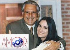 Por amor telenovela Brasileña - Antonio Fagundes y Regina Duarte