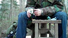 The Pocket Fishing Kit Fishing Kit, Shtf, Bushcraft, Primitive, Survival, Pocket, Mini, Videos, Couture Facile